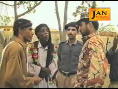 Balochi Film Kowane Sangat video
