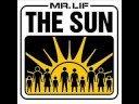 Mr. Lif - The Sun