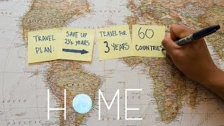 We Call This Home - 3 Years Around the World Travel