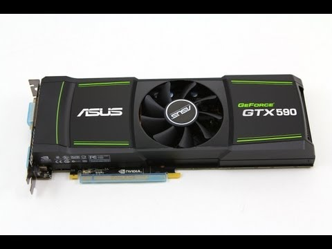 GPU Wars: NVIDIA GTX 590 vs Twin AMD 7970 Crossfire Video Cards (Benchmarks)