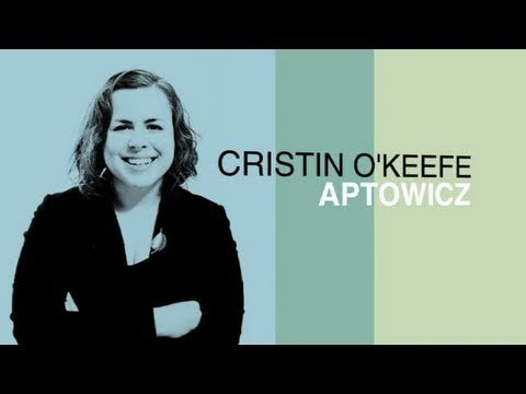 TEDxPhilly - Cristin O'Keefe Aptowicz - Leave your cubicle