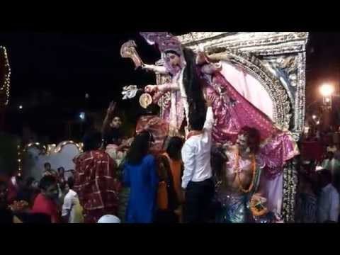 Dhaker Tale New Version video