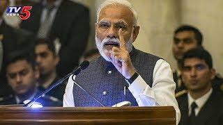 Modi To Take Oath On May 30 -NDA Parties Formally Elect Narendra Modi As leader   TV5