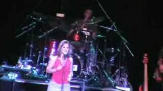 Kelly Clarkson - Some Kind of Miracle Live