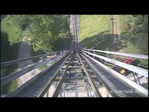 The Ultimate (POV), Lightwater Valley