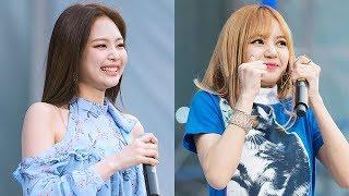 Những idol ngoại quốc và idol là con lai trong kpop