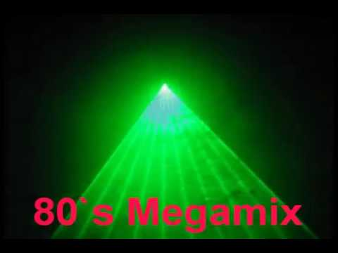 """ R&B 80`s "" Megamix"