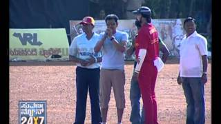 Seg 2 - Raj Cup special - 02 Nov 11 - Shivanna team champions - Kirick moments