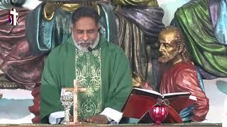 2020.10.30 - Holy Mass