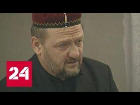 Ахмат Кадыров. Последний парад победителя. Документальный фильм