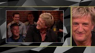 Wim Kieft in de Derde helft - VOETBAL INSIDE