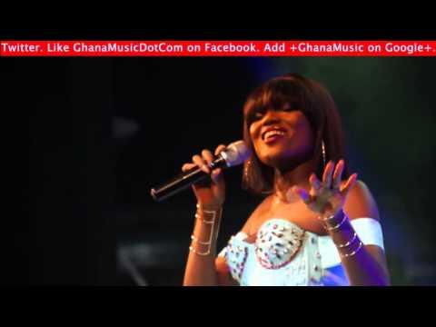 Efya goes gospel with Joe Mettle @ Girl Talk concert 2015 with Efya | GhanaMusic.com Video