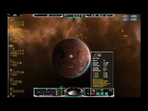 Star Trek Armada 3: Episode 8 - Union - New Ships, News Plan