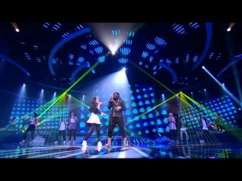 Black Eyed Peas - Duet