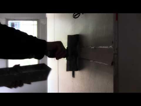 (Drywall) Finishing