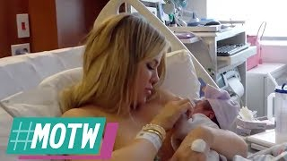 Tristan Thompson Cheating To Khloe Kardashian Delivering Baby, ENTIRE Timeline EXPLAINED! | MOTW