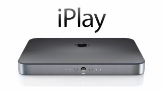 Apple - Introducing iPlay Game Console