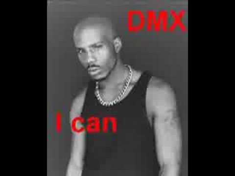 Dmx - I Can i Can