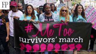 How #metoo is changing corporate culture