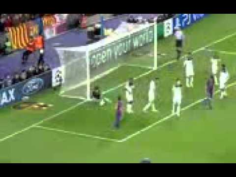 Barcelona Vs Chelsea 2-2 Champions League Semi Final Second Leg video