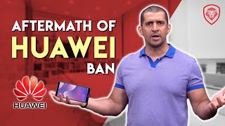 Huawei Ban Explained