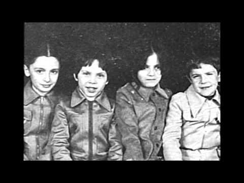 Cocco e Drilli - Zecchino d'oro 1974