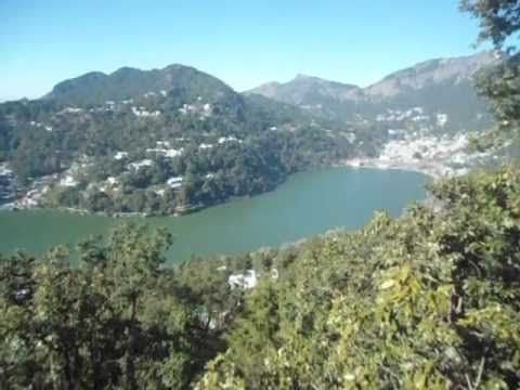 Nainital - Nainital Lake - THE MOST BEAUTIFUL ROMANTIC PLACE IN THE WORLD - Nainital Tourism