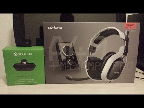how to hook up astro a40 2013 to xbox 360 Xbox 360: windows / phone: steam: xbox one are the astro a40 pc and x1 so i can use the chat adapter that i already have and pick up the pc version for $50.