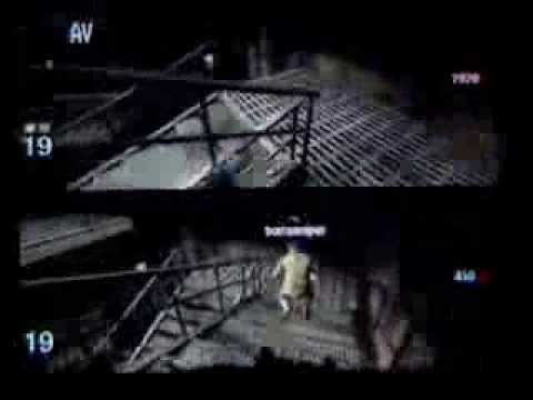 Call of Duty Black Ops modo zombie Trucos Kino Der Toten.wmv