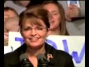 Sarah Palin: Rally 10/25/08
