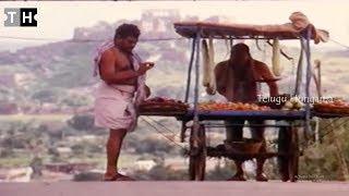 Kota Srinivasa Rao VegetablE  Buying Funny Comedy Scene   Telugu Hungama