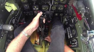 NEW! - Kermie Cam - North American P-51D Mustang - Part 2