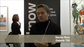 Nacho Ruiz: ¿Es difícil vivir la vida como un artista?