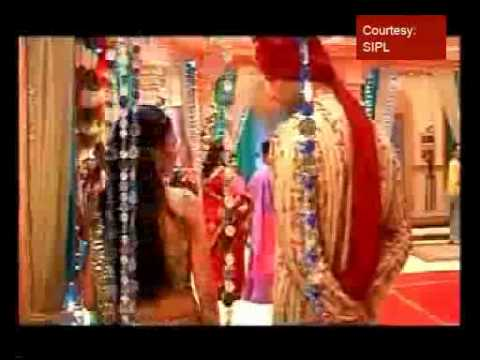 Tapasya dances in Iccha's Mehandi