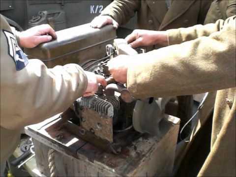 1943 Onan Generator