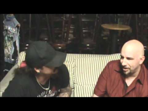 Iced Earth interview with Jon Schaffer - July 6, 2012