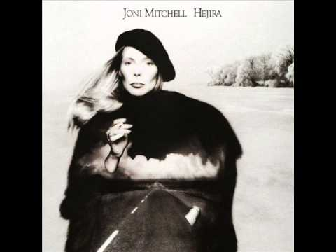 Joni Mitchell - Furry Sings The Blues