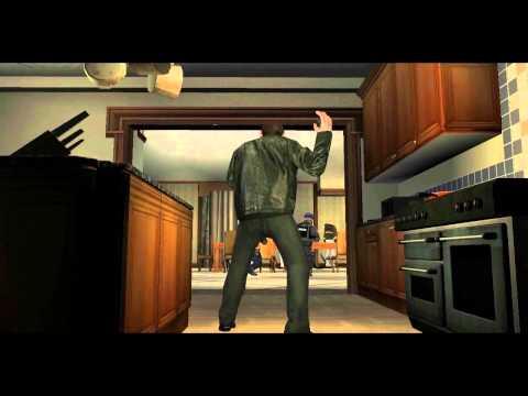 GTA IV - Modern Warfare - Part 1: Team Player & No Russian