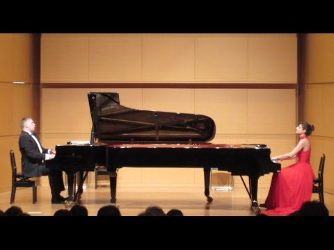Лютославский. Вариации на тему Паганини. W. Lutosławski. Variations on a theme of Paganini.