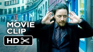 Filth Movie CLIP - Scotland (2014) - James McAvoy, Imogen Poots Movie HD
