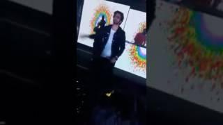 Amaal Mallik Performing On Soch Na Sake
