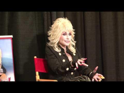 Dolly Parton Videos : Dolly Parton - Light Of A Brand New Morning