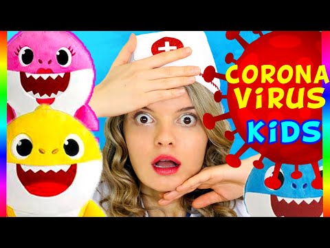 Kids Guide to Coronavirus Outbreak | Explaining Coronavirus to Toddlers and Preschoolers with DiDi