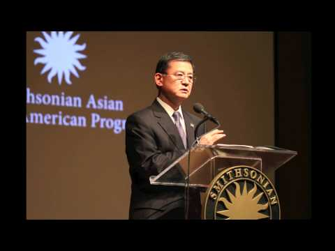 Day of Remembrance at the Smithsonian - Remarks by Secretary Eric K. Shinseki