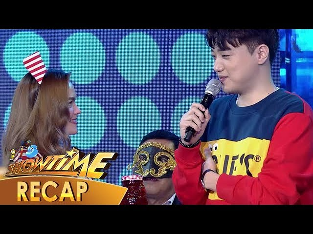 Funny and trending moments in KapareWho | It's Showtime Recap | March 18, 2019