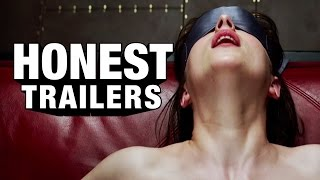 Honest Trailers - Fifty Shades of Grey (100th Episode!)