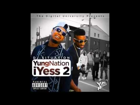 Yung Nation - Why You Here (iyess2) video