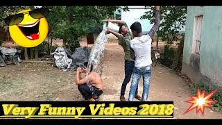 Very Funny Videos 2018_Best Comedy Video