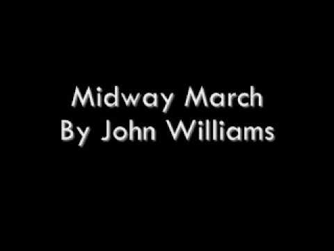 Midway March by John Williams