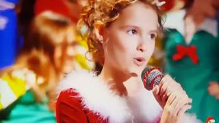 Christmas Melody Oh Santa Hd